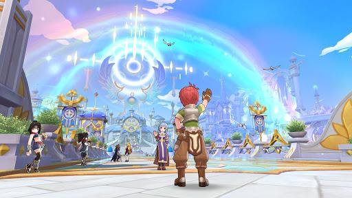 Ragnarok M: Eternal Love  screenshots 6