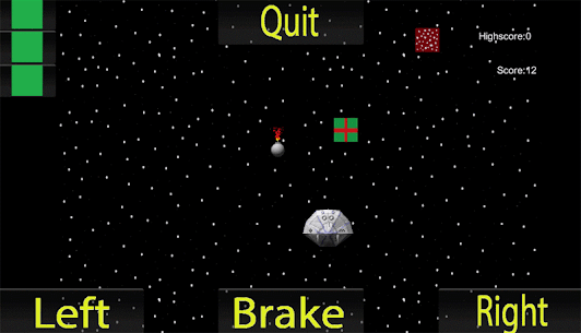 Alien Christmas Hack for iOS and Android 1