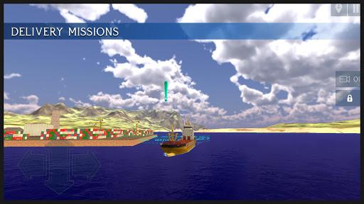 Ship Simulator 2020 1.1.7 screenshots 7