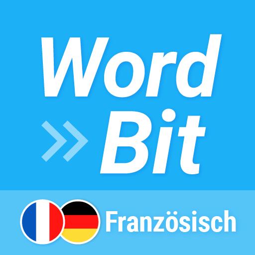 WordBit Französisch (for German) Icon