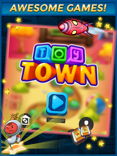 Toy Town - Make Money Free android2mod screenshots 8