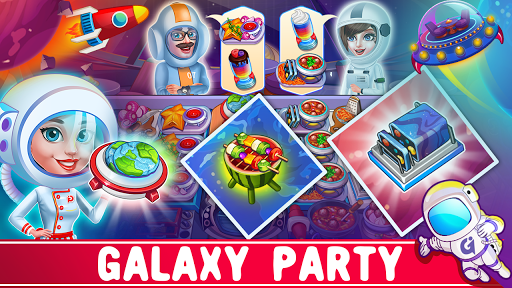 Cooking Party : Cooking Star Chef Cooking Games 1.8.3 screenshots 7