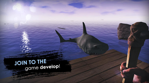 Survival on raft: Crafting in the Ocean  screenshots 2