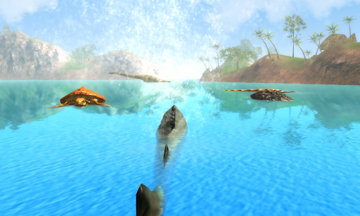 Helicoprion Simulator apkpoly screenshots 4