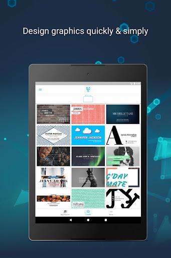 Business Card Maker android2mod screenshots 13