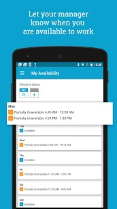 HotSchedules Apk Download 2