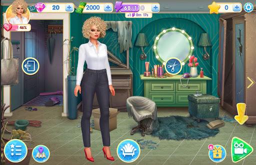 Hollywood Legends: Hidden Mystery  screenshots 11