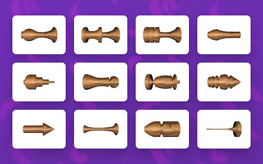 Wood Carving - Carving Simulator  screenshots 7