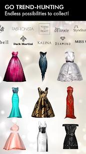 Fashion Empire Dressup Boutique Sim Hileli Apk Güncel 2021** 4