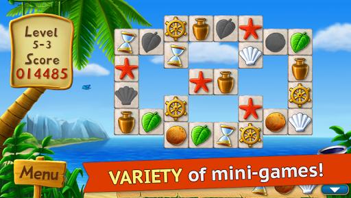 Artifact Quest - Match 3 Puzzle  screenshots 3