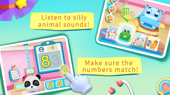 Baby Panda's School Bus - Let's Drive! 8.57.00.02 screenshots 4