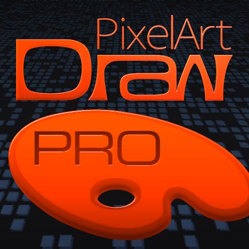 Draw Pixel Art Pro 3.56b51