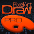 Draw Pixel Art Pro3.56 (Paid)
