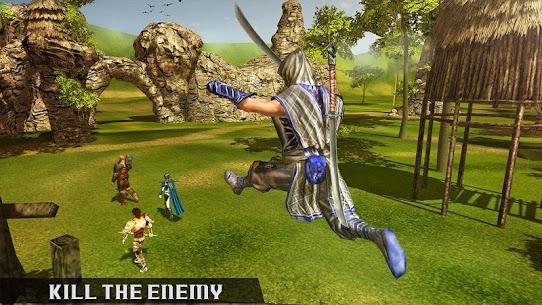 The Ninja Samurai Assassin For Pc Download (Windows 7/8/10 And Mac) 2