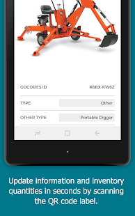 GoCodes Asset Tracking with QR Codes / BLE Beacons