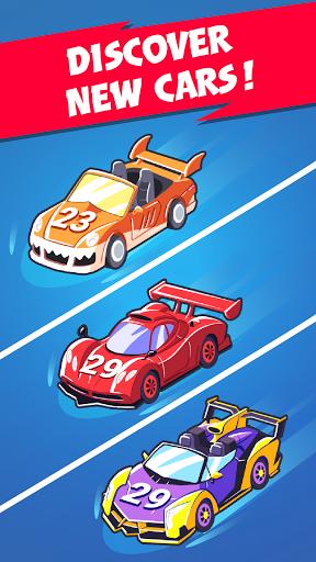 Car Merger screenshots 3