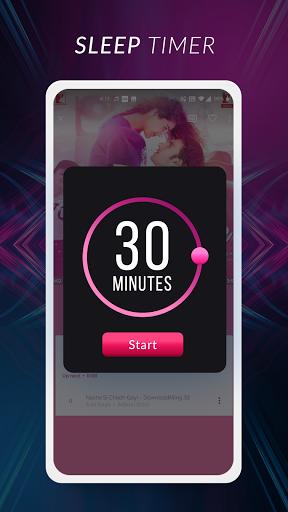 MP3, Offline Music Player apktram screenshots 6