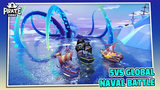 Pirate Code - PVP Battles at Sea 1.2.5 updownapk 1