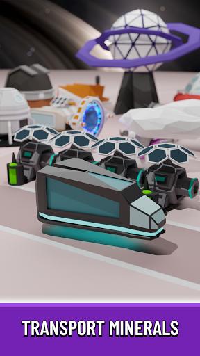 Space Colony: Idle  screenshots 20
