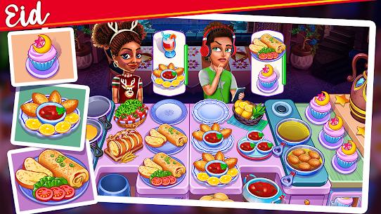 Halloween Cooking : Restaurant & Cooking Games 3