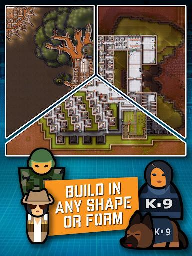 Prison Architect: Mobile 2.0.9 screenshots 7