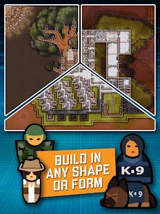 Prison Architect: Mobile 2.0.9 Screenshots 3