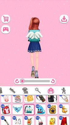 Styledoll - 3D 着せ替えゲームのおすすめ画像5