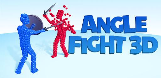Angle Fight 3D Versi 0.2.2