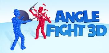 Jugar a Angle Fight 3D gratis en la PC, así es como funciona!
