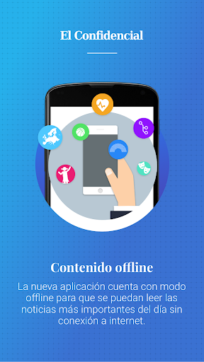 El Confidencial 4_10_7 screenshots 3