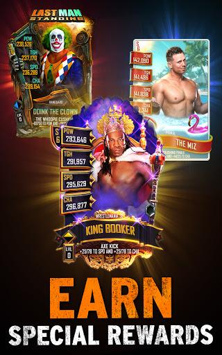 WWE SuperCard u2013 Multiplayer Card Battle Game filehippodl screenshot 12