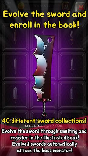 Touch Smith: Raising a Sword  screenshots 8
