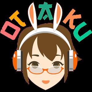 Otaku 1.086167 by Anime Chat logo