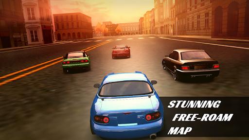 Real Car Drift Racing - Epic Multiplayer Racing ! apktreat screenshots 2