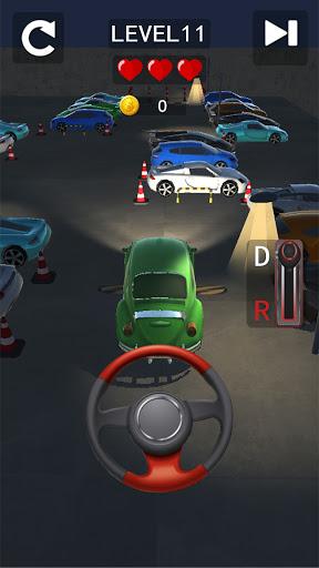 Car Simulator 3D  screenshots 2