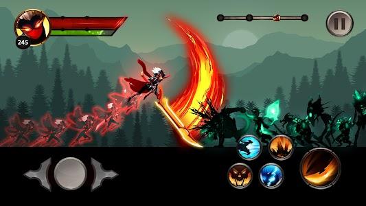 Stickman Legends: Shadow Fight Offline Sword Game 2.5.4