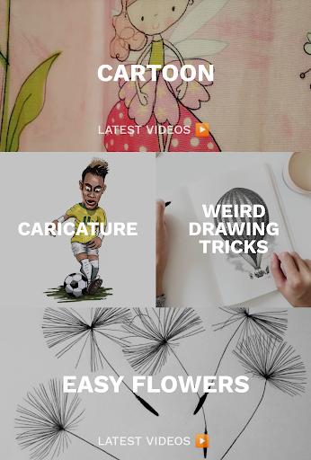 Learn Drawing 3.0.153 Screenshots 4