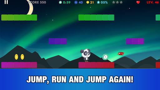 Buddy Jumper: Super Adventure 1.3.4 screenshots 7