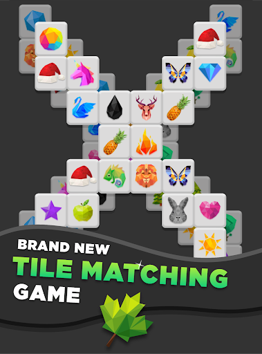 Poly Craft - Match Animal 1.0.19 screenshots 13
