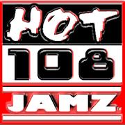 Hot 108 Jamz (Official App)