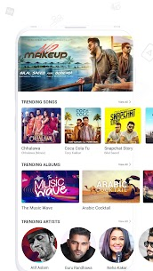 Bajao: Best Audio Video Music App and Music Player 1