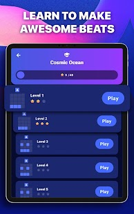Drum Pads - Beat Maker Go Screenshot