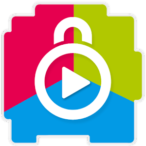Kids Safe Video Player with Parental Control