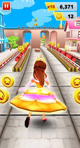 Princess Run Game 1.8.2 screenshots 6