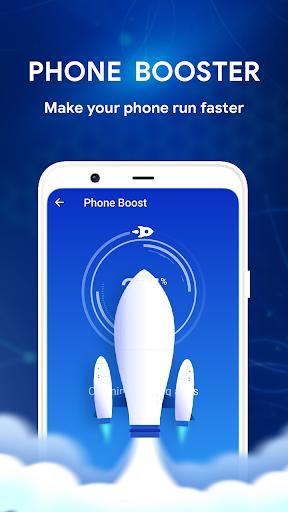 Phone Cleaner - Android Clean, Master Antivirus 1.9.0 screenshots 1