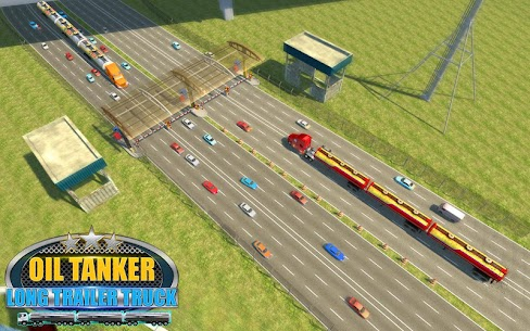 Oil Tanker Long Trailer For Pc (Free Download – Windows 10/8/7 And Mac) 1