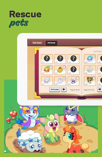 Prodigy Math Game 3.5.0 Screenshots 10