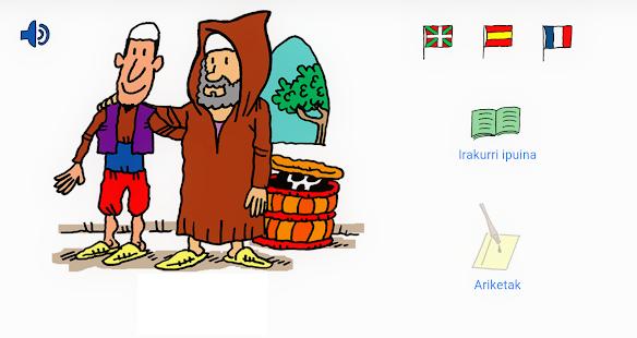 Pantaila-argazkia