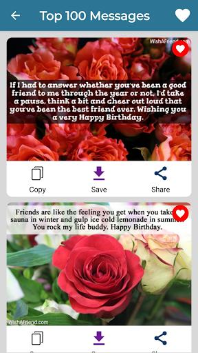 Best Wishes, Love Messages SMS apktram screenshots 3