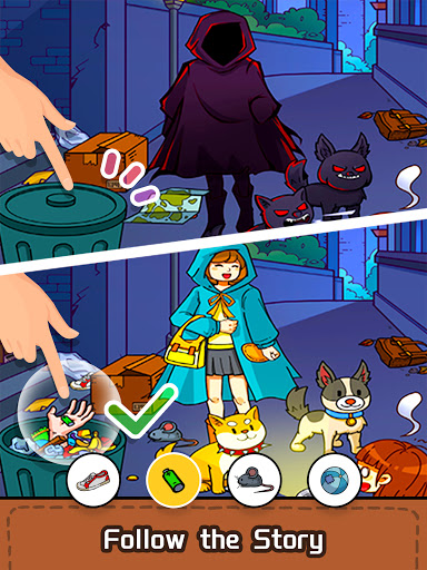 Find It - Find Out Hidden Object Games apkslow screenshots 18